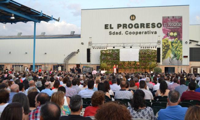 100 años de 'Progreso': la Cooperativa está de aniversario