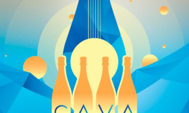 Vuelve #Cavasound: cava y música en una ubicación sorpresa