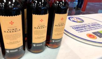 La UE avala al Vino Naranja del Condado de Huelva
