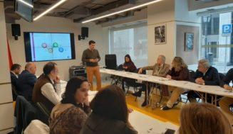 SISVITIMAD, el proyecto para impulsar la I+D+i en el sector vitivinícola madrileño