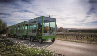 Familia Torre reduce las emisiones dedióxido de carbono en un 30% por botella