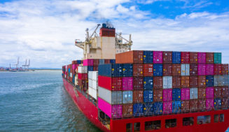 Las exportaciones a Asia muestran ciertos síntomas de recuperación
