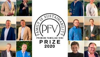 Primum Familiae Vini premia a los negocios familiares